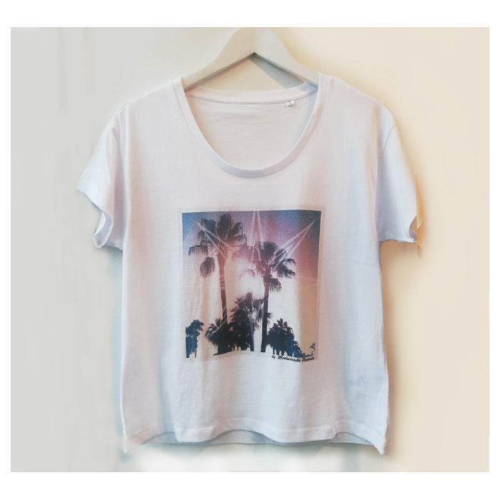 Tee shirt Cannes
