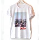 Tee shirt Paris